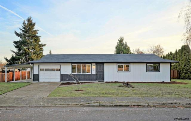 238 NW Lalack Pl, Dallas, OR 97338 (MLS #742679) :: The Beem Team - Keller Williams Realty Mid-Willamette