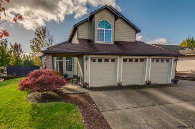 2310 SW Howard Dr, Mcminnville, OR 97128 (MLS #742694) :: Premiere Property Group LLC