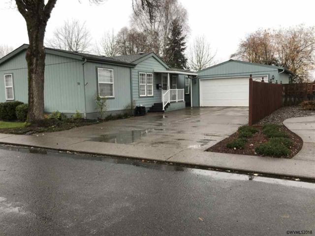 1401 W Ellendale (#18) #18, Dallas, OR 97338 (MLS #742703) :: HomeSmart Realty Group