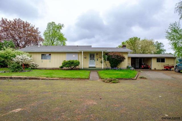 4931 Dumbeck Av NW, Albany, OR 97321 (MLS #742719) :: Premiere Property Group LLC