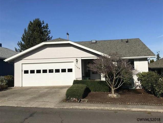 1769 Nut Tree Dr NW, Salem, OR 97304 (MLS #742721) :: Hildebrand Real Estate Group