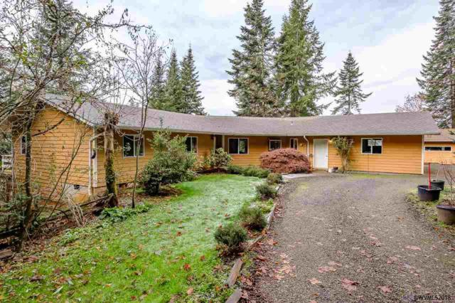 40615 Rodgers Mountain Lp, Scio, OR 97374 (MLS #742746) :: Gregory Home Team