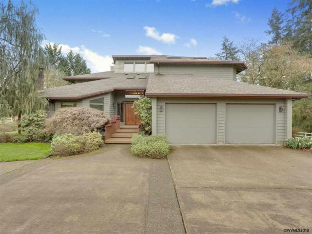 10170 NE Highway 99W, Mcminnville, OR 97128 (MLS #742749) :: Premiere Property Group LLC