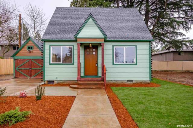 770 Cade Av NE, Keizer, OR 97303 (MLS #742778) :: HomeSmart Realty Group