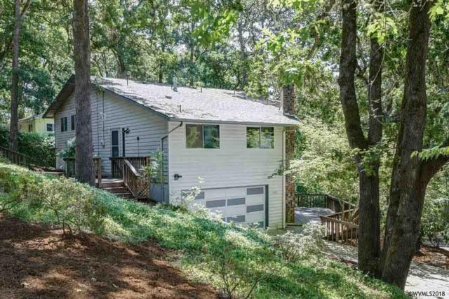 3820 NW Sylvan Dr, Corvallis, OR 97330 (MLS #742813) :: HomeSmart Realty Group