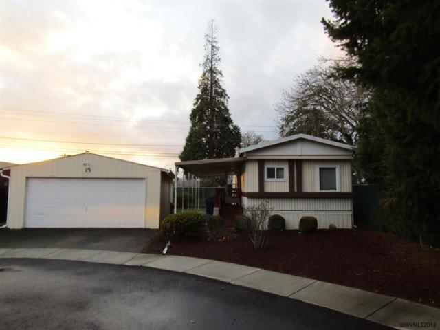 5510 Windsor Island #29 #29, Keizer, OR 97303 (MLS #742840) :: HomeSmart Realty Group