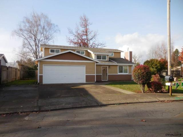 6116 Piedmont Pl SW, Albany, OR 97321 (MLS #742866) :: HomeSmart Realty Group