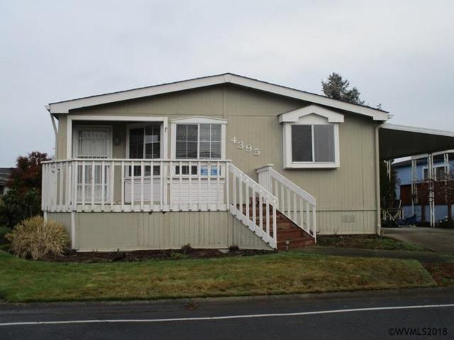 4395 Bren NE #58, Salem, OR 97305 (MLS #742877) :: HomeSmart Realty Group