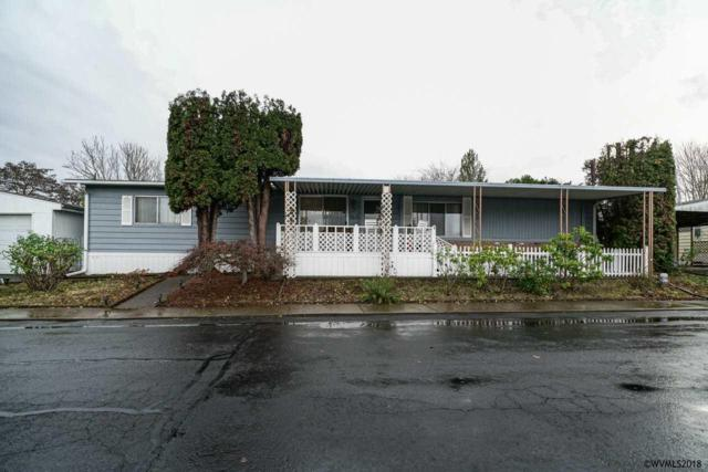 5355 River (#106) #106, Keizer, OR 97303 (MLS #742878) :: HomeSmart Realty Group