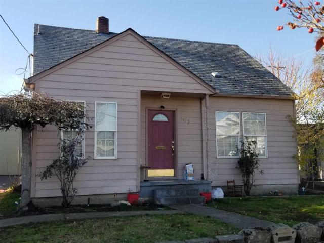1435 13th St SE, Salem, OR 97302 (MLS #742880) :: Song Real Estate