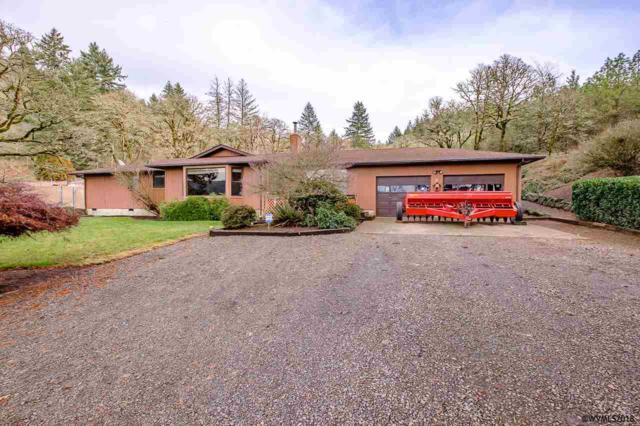 13236 Parrish Gap Rd SE, Jefferson, OR 97352 (MLS #742894) :: The Beem Team - Keller Williams Realty Mid-Willamette
