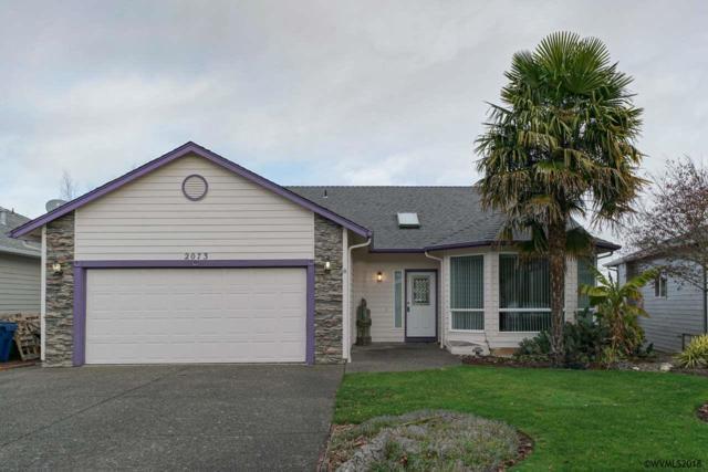 2073 Deerwind Ct NW, Salem, OR 97304 (MLS #742907) :: HomeSmart Realty Group