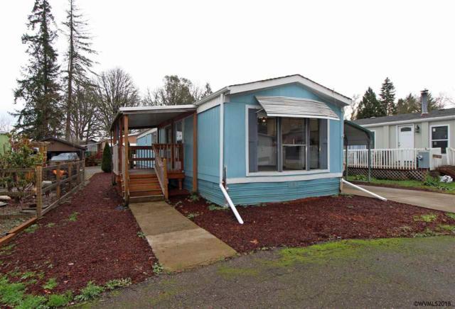 34360 NE Colorado Lake (#1120) #1120, Corvallis, OR 97333 (MLS #742945) :: HomeSmart Realty Group