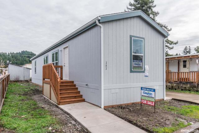 5335 Daisy (#151) #151, Springfield, OR 97478 (MLS #742948) :: HomeSmart Realty Group