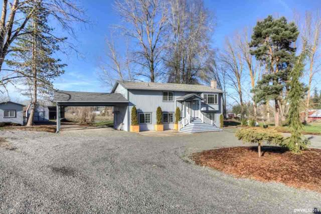 10001 Marquam Cl, Molalla, OR 97038 (MLS #742949) :: HomeSmart Realty Group