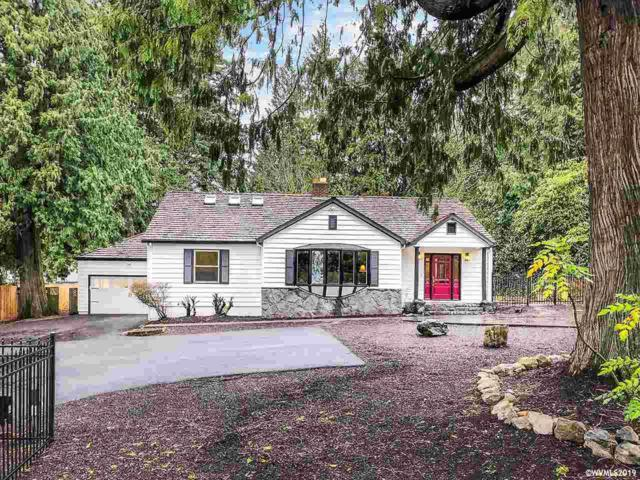 7555 SW Canyon Rd, Portland, OR 97225 (MLS #743030) :: Change Realty