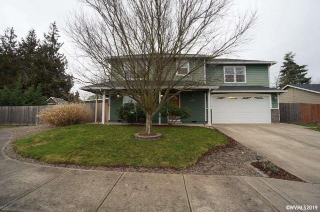 237 Harold Ct SE, Jefferson, OR 97352 (MLS #743058) :: The Beem Team - Keller Williams Realty Mid-Willamette