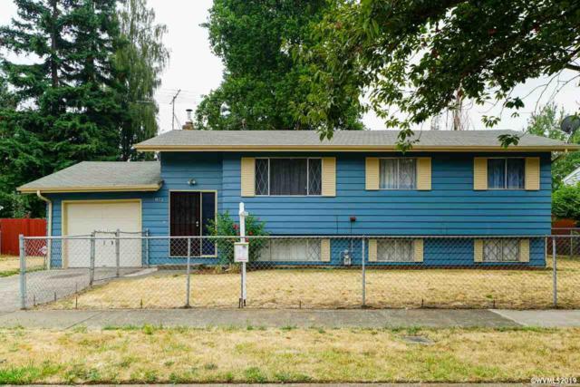 872 Shangri La Av NE, Salem, OR 97303 (MLS #743069) :: HomeSmart Realty Group