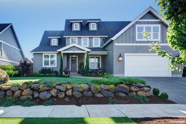 820 Shelokum Dr, Silverton, OR 97381 (MLS #743078) :: HomeSmart Realty Group