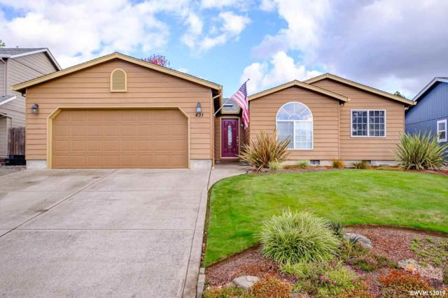 431 S 5th St, Jefferson, OR 97352 (MLS #743119) :: The Beem Team - Keller Williams Realty Mid-Willamette