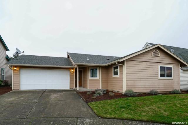 2436 Connemara Ct SE, Salem, OR 97317 (MLS #743151) :: HomeSmart Realty Group