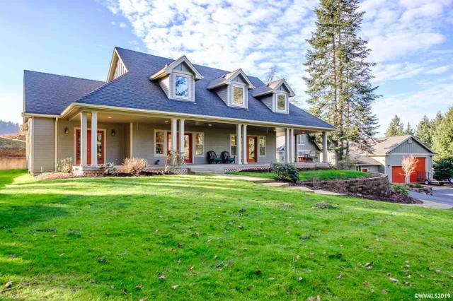 30584 Ty Valley Rd, Lebanon, OR 97355 (MLS #743189) :: HomeSmart Realty Group