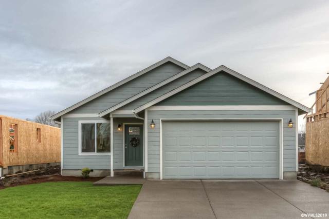 4175 Hudson (Lot #5) Av NE, Salem, OR 97301 (MLS #743206) :: HomeSmart Realty Group