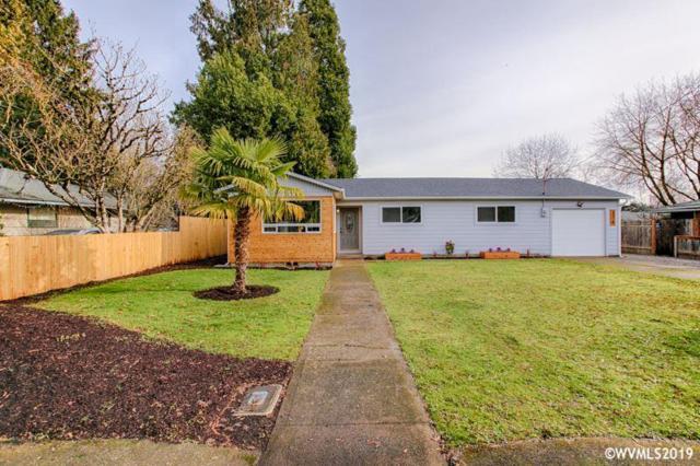 174 45th Av SE, Salem, OR 97317 (MLS #743211) :: HomeSmart Realty Group