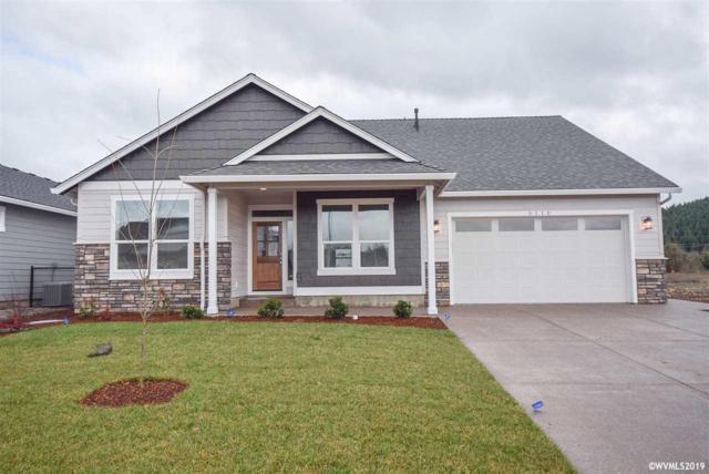 5110 Bates (Lot #9) St SE, Turner, OR 97392 (MLS #743223) :: Premiere Property Group LLC