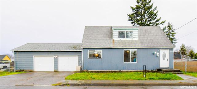 1227 Lafayette St SE, Albany, OR 97322 (MLS #743226) :: Gregory Home Team