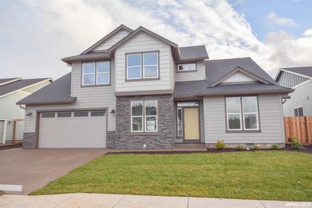 5156 Davis (Lot #43) St SE, Turner, OR 97392 (MLS #743227) :: Premiere Property Group LLC
