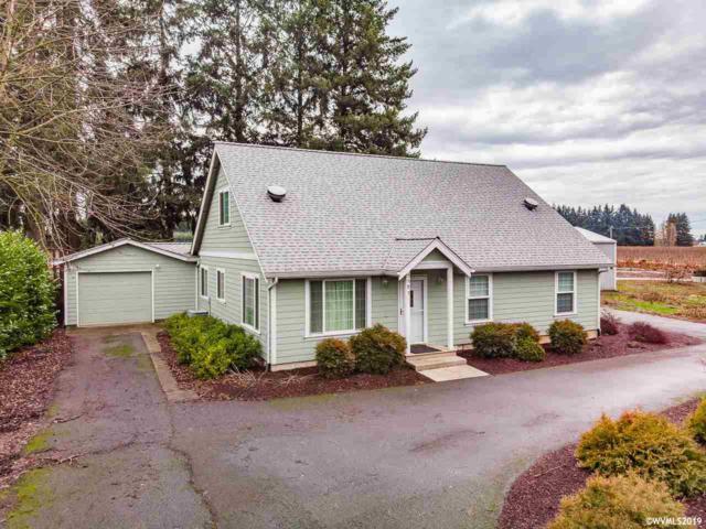 5595 Hazelgreen Rd NE, Salem, OR 97305 (MLS #743283) :: HomeSmart Realty Group