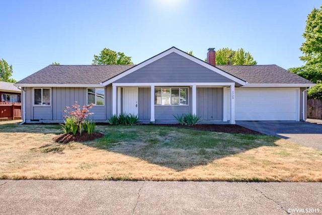 1720 NW Highland Dr, Corvallis, OR 97330 (MLS #743315) :: HomeSmart Realty Group