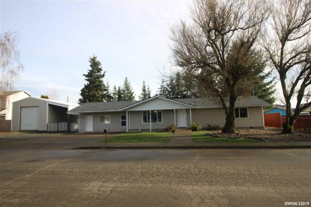 519 S 5th St, Jefferson, OR 97352 (MLS #743328) :: The Beem Team - Keller Williams Realty Mid-Willamette