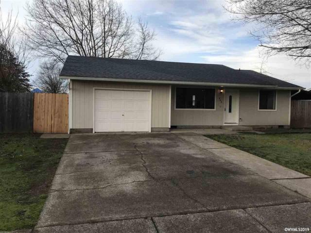 845 N 9th St, Aumsville, OR 97325 (MLS #743339) :: Gregory Home Team
