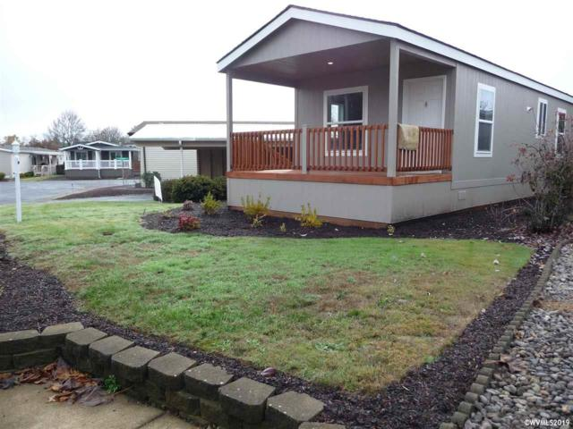 450 SE Lacreole #134, Dallas, OR 97338 (MLS #743351) :: HomeSmart Realty Group