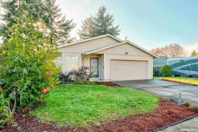 436 SE Villa Dr, Corvallis, OR 97333 (MLS #743353) :: Gregory Home Team