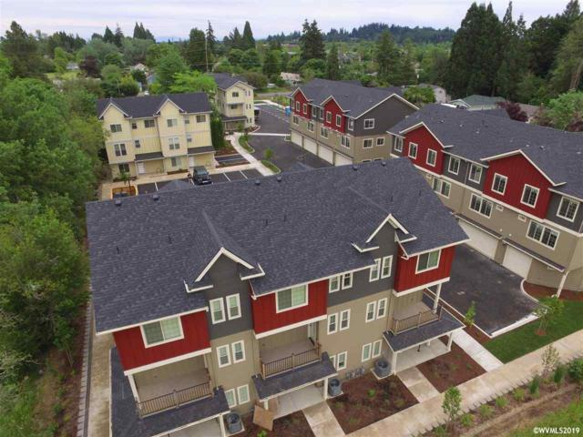 1200 SW 53rd (- 1208), Corvallis, OR 97333 (MLS #743361) :: Gregory Home Team