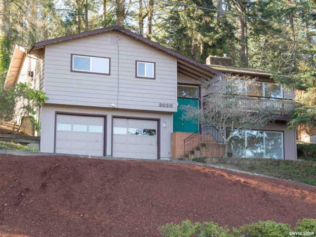 3020 NW Ashwood Dr, Corvallis, OR 97330 (MLS #743366) :: HomeSmart Realty Group