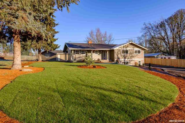 5739 Basil St NE, Salem, OR 97317 (MLS #743378) :: HomeSmart Realty Group