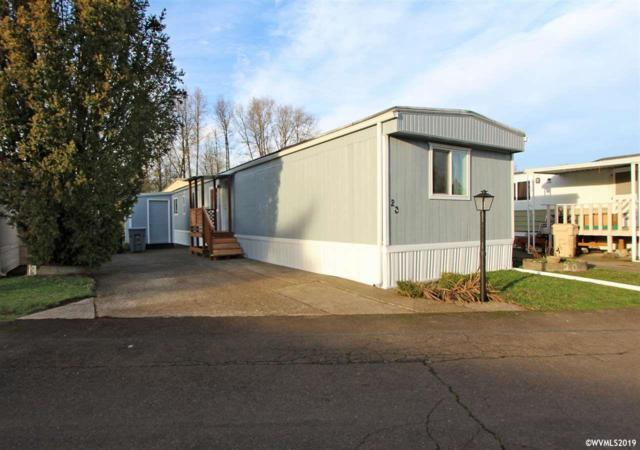 2010 SW 3rd (#20) #20, Corvallis, OR 97333 (MLS #743379) :: Gregory Home Team