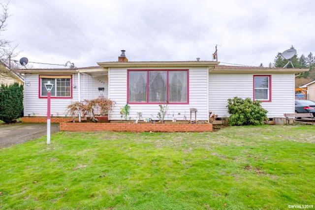 1442 Westwood Ln, Sweet Home, OR 97386 (MLS #743381) :: Gregory Home Team