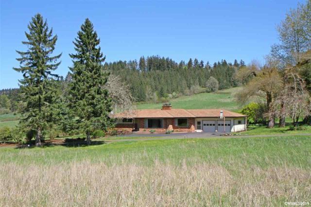 8460 Oak Grove Rd N, Rickreall, OR 97371 (MLS #743399) :: HomeSmart Realty Group