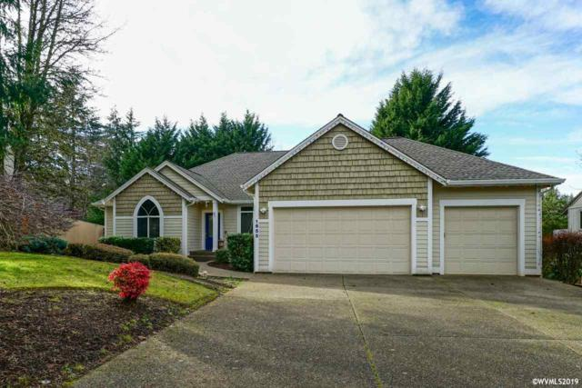 1655 Cinnamon Hill Dr SE, Salem, OR 97306 (MLS #743406) :: The Beem Team - Keller Williams Realty Mid-Willamette