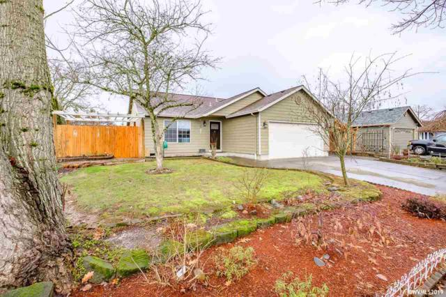 1239 Briar Rd, Independence, OR 97351 (MLS #743441) :: HomeSmart Realty Group