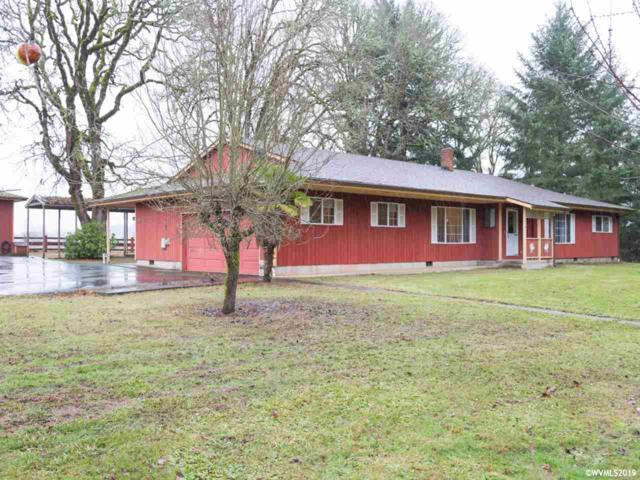 2105 Oak Grove Dr NW, Albany, OR 97321 (MLS #743461) :: Gregory Home Team