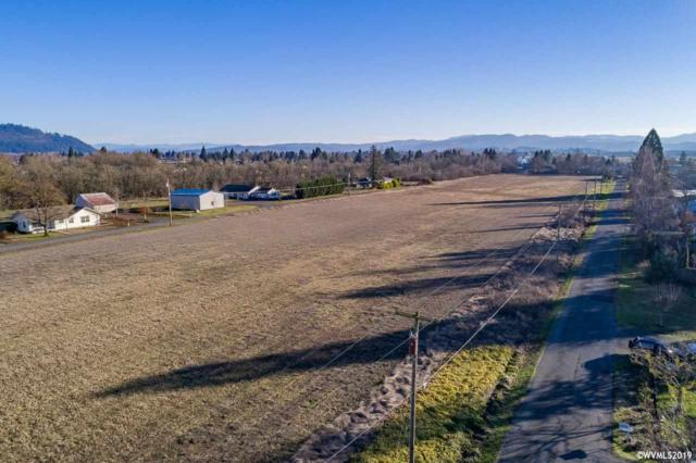 36666 34 (East Of Storage Deport), Lebanon, OR 97355 (MLS #743479) :: HomeSmart Realty Group