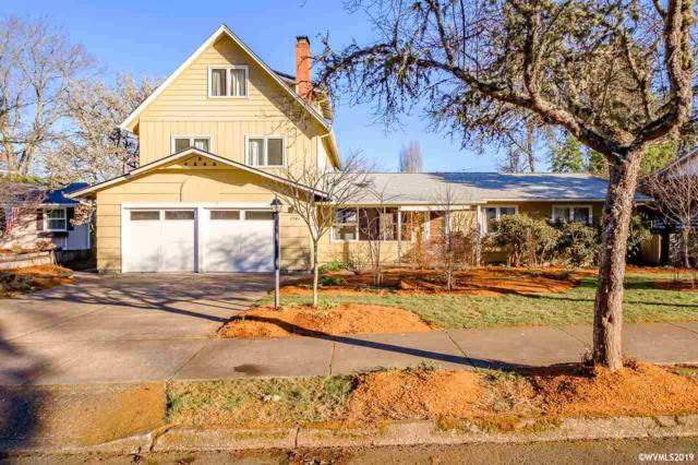 2941 NW Ashwood Dr, Corvallis, OR 97330 (MLS #743485) :: Gregory Home Team
