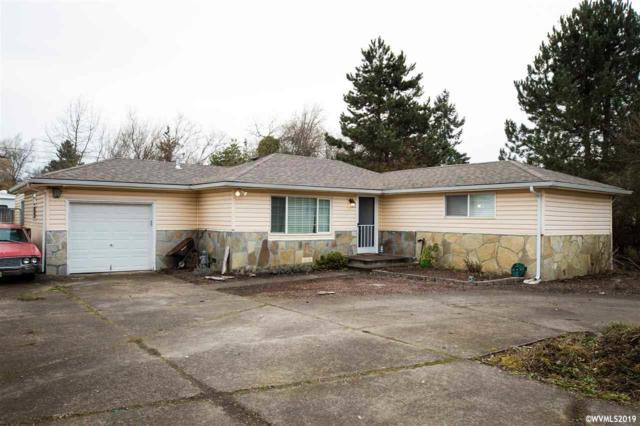 2919 Geary St SE, Albany, OR 97322 (MLS #743499) :: HomeSmart Realty Group