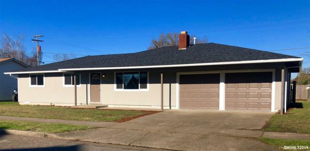 1217 34th Av SE, Albany, OR 97322 (MLS #743502) :: HomeSmart Realty Group